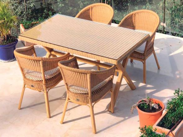 Mueble de TV Deluxe 1