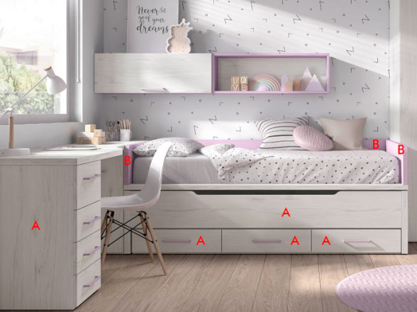 Mesa para gaming