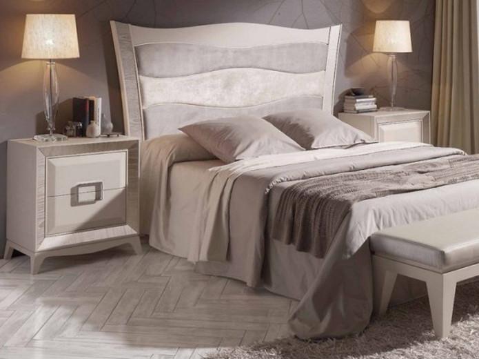 Reloj de madera para colgar