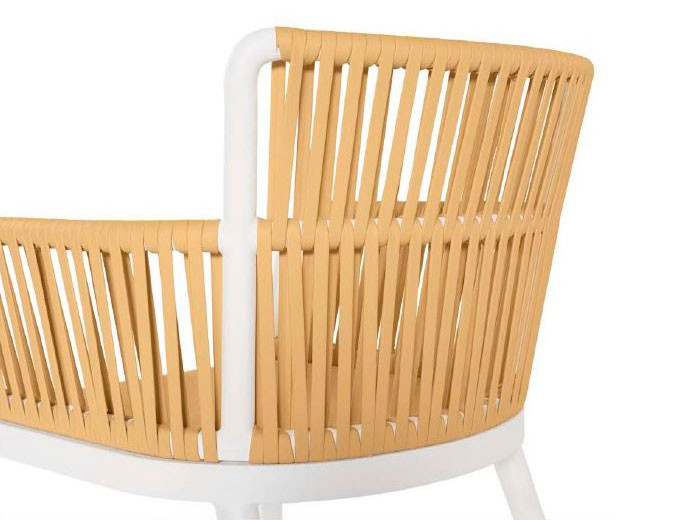 Set mesas de centro de madera y metal
