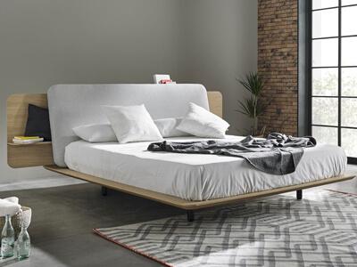 Colección de dormitorios de matrimonio, habitaciones de matrimonio y camas de matrimonio de Mobenia en Móstoles, Madrid
