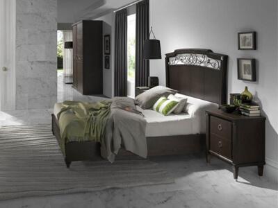 Colección de dormitorios de matrimonio, habitaciones de matrimonio y camas de matrimonio de Monrabal Chirivella en Móstoles, Madrid