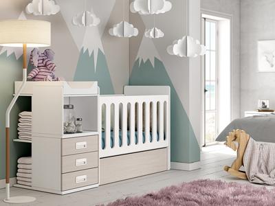 Colección de dormitorios infantiles de Azor en Móstoles, Madrid