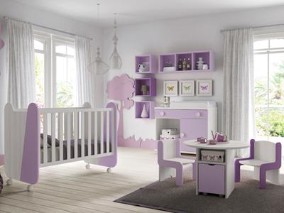 Colección de dormitorios infantiles de Glicerio Chaves Hornero en Móstoles, Madrid