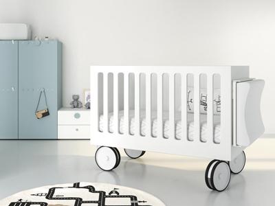 Colección de dormitorios infantiles de JJP en Móstoles, Madrid