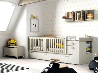Colección de dormitorios infantiles de Tegar Mobel en Móstoles, Madrid