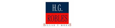 Muebles Valencia, distribuidor oficial de HG Robles