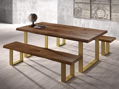 Conjunto de mesas y sillas, butacas, taburetes y banquetas de Rodri Diseño en Móstoles, Madrid