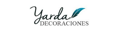 Muebles Valencia, distribuidor oficial de Yarda Decoraciones