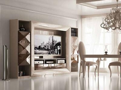 Colección de salones y comedores de Franco Furniture en Móstoles, Madrid