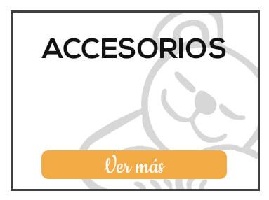 Accesorios de Milcolchones, en Muebles Valencia, tu tienda de colchones y muebles en Madrid