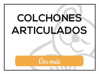 Colchones articulados de Milcolchones, en Muebles Valencia, tu tienda de colchones y muebles en Madrid