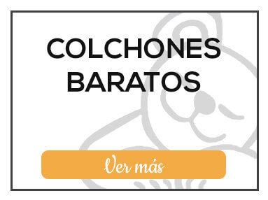 Colchones baratos de Milcolchones, en Muebles Valencia, tu tienda de colchones y muebles en Madrid