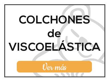 Colchones viscoelásticos de Milcolchones, en Muebles Valencia, tu tienda de colchones y muebles en Madrid