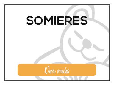 Somieres de Milcolchones, en Muebles Valencia, tu tienda de colchones y muebles en Madrid