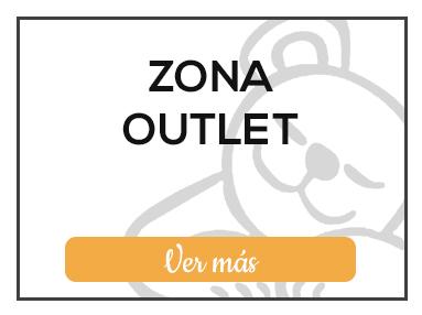 Zona Outlet de Milcolchones, en Muebles Valencia, tu tienda de colchones y muebles en Madrid