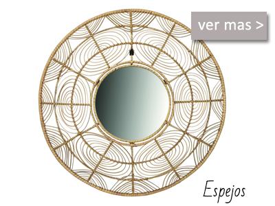 Espejos en Muebles Valencia