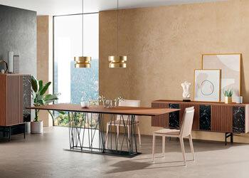 Muebles de diseño y de alta gama en Muebles Valencia, tu tienda de muebles en Madrid