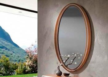 Espejos en Muebles Valencia, tu tienda de muebles en Madrid