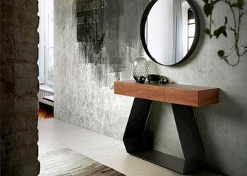 Recibidores Modernos en Muebles Valencia, tu tienda de muebles en Madrid