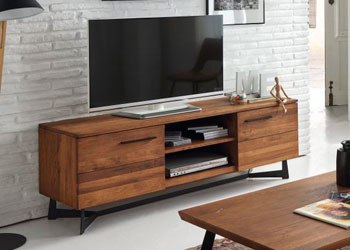 Mesas de TV en Muebles Valencia, tu tienda de muebles en Madrid