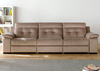 Sofás en Muebles Valencia, tu tienda de muebles en Madrid