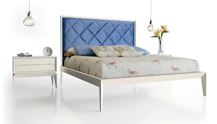 Dormitorio Plain de La Ebanistería